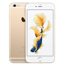Apple iPhone 6S 32GB Gold მობილური ტელეფონი