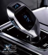 X5  - FM მოდულატორი ბლუთუზი