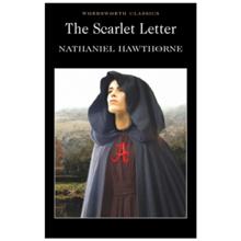 Bookmark Scarlet Letter ბუქმარკი