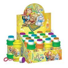 DULCOP Maxi Color Bubbles წყლის ქაფი