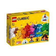 LEGO CLASSIC-ფერადი კუბიკები