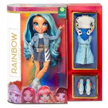 MGA Rainbow High Fashion Doll- Skyler Bradshaw თოჯინა