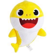 Zuru BABY SHARK Song Puppets With Tempo Control რბილი სათამაშო