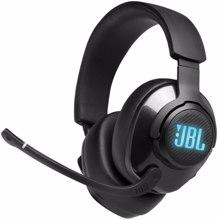 JBL Quantum 400 Over-Ear Wired Gaming Headphone JBLQUANTUM400BLK