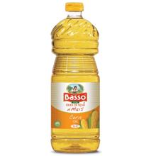 Basso - სიმინდის ზეთი 1000 მლ