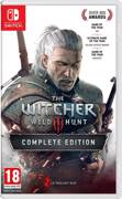 NINTENDO SWITCH WITCHER 3