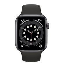 Moarge Apple Watch 6 Clone New Version 44mm სმარტ საათი