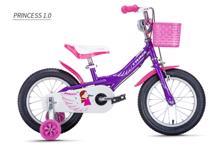 TRINX ველოსიპედი PRINCESS