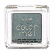 თვალის ჩრდილი/Color Me-Mono Eyeshadow#14