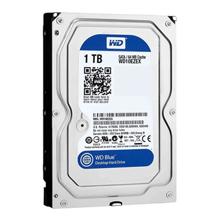 Western Digital HDD Caviar Blue 1TB მყარი დისკი