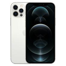 Apple iPhone 12 Pro 128GB Silver მობილური ტელეფონი