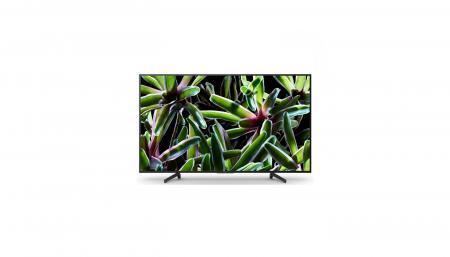 SONY Smart 4K ტელევიზორი Sony KD49XG7005BR
