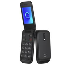 Alcatel 2053D Dual sim Black მობილური ტელეფონი