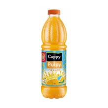 Cappy ფორთოხლის წვენი 1 ლ