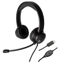 Thronmax THX-20 Black ყურსასმენი