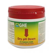 მჟავიანობის დამწევი pH Down Dry 250 მლ
