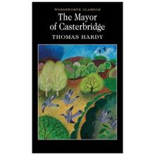 ბიბლუსი The Mayor of Casterbridge - თომას ჰარდი