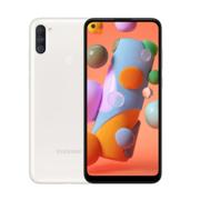 SAMSUNG მობილური ტელეფონი Samsung Galaxy A11 2GB RAM 32GB LTE A115FD White