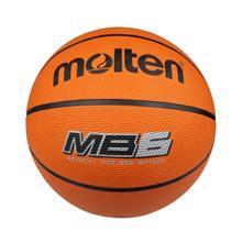 Molten  MB6  სავარჯიშო კალათბურთის ბურთი