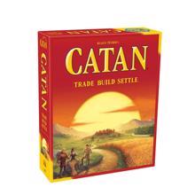 Devir სამაგიდო თამაში ორიგინალი Catan Original