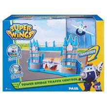 Super Wings საჰაერო პატრული