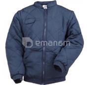 Coverguard დათბილული ქურთუკი Coverguard CHOUKA 5GCSBXL XL ლურჯი