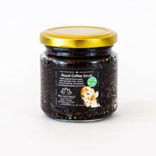 Piel Naturals  ყავის სკრაბი 200 გრ