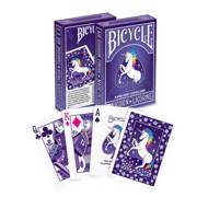 BICYCLE Playing Cards Bicycle Unicorn - ბანქოს დასტა
