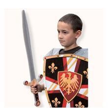 Le Coin Des Enfants საბრძოლო აღჭურვილობა Richard Lionheart Historical Eqipment