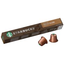 NESPRESSO ყავის კაფსულა Starbucks® House Blend Lungo by Nespresso®