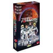 Terra Formars − სამაგიდო თამაში