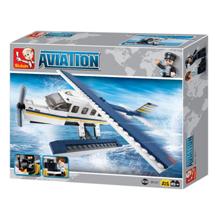 Sluban Aviation - წყლის ავიაცია