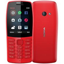 Nokia 210 Red მობილური ტელეფონი