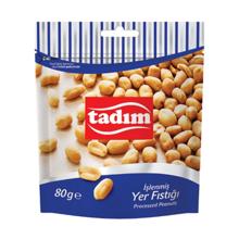 Tadim მიწის თხილი 80 გრ