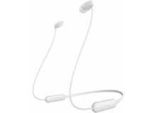 Sony ყურსასმენი WI-C200 Wireless Neck-Band Headphones