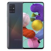 მობილური ტელეფონი Samsung A515F Galaxy A51 4GB/64GB LTE Duos Black