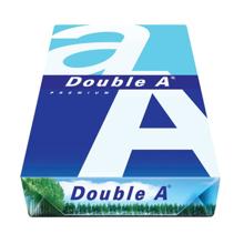 Double A საბეჭდი ქაღალდი A4