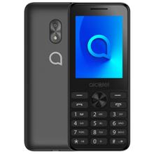 Alcatel 2003D Dual sim Dark Gray მობილური ტელეფონი