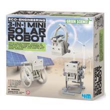 4M პატარა მზის სისტემის რობოტი