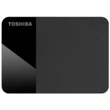 TOSHIBA 1TB USB 3.1 HDTP310EK3AA გარე მყარი დისკი