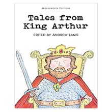 Tales from King Arth,  Lang. A. (Ed.)
