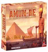TASTY MINSTREL GAMES Amun-Re სამაგიდო თამაში