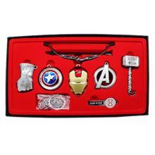 სასაჩუქრე ნაკრები - Avengers