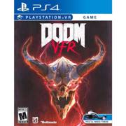 Sony PS4 DOOM VR