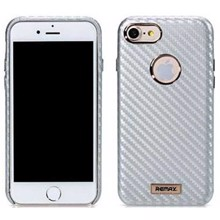 REMAX Case for iPhone 7/ 8 Silver ქეისი