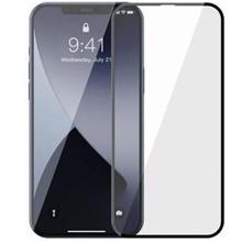 Baseus ეკრანის დამცავი 0.3MM FULL-SCREEN CURVED TEMPERED GLASS iPhone 12 mini