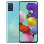 SAMSUNG მობილური ტელეფონი Samsung A515F Galaxy A51 4GB/64GB LTE Duos Blue