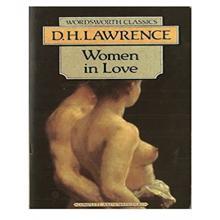 Women in Love,  Lawrence. D.H.