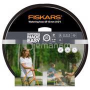 """FISKARS შლანგი Fiskars 1023651 1/2"""" Q5 20 მ"""