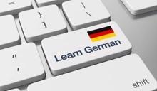 გერმანული ენის შესწავლა !!!